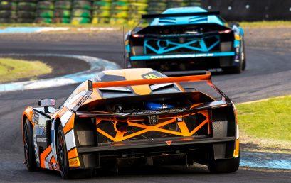 Australian GT champion looks to GT3 return