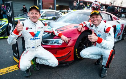 Audi claim maiden Australian Endurance Championship title