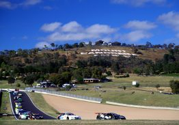 Australian GT introduces Pirelli AGT SuperSprint at Bathurst