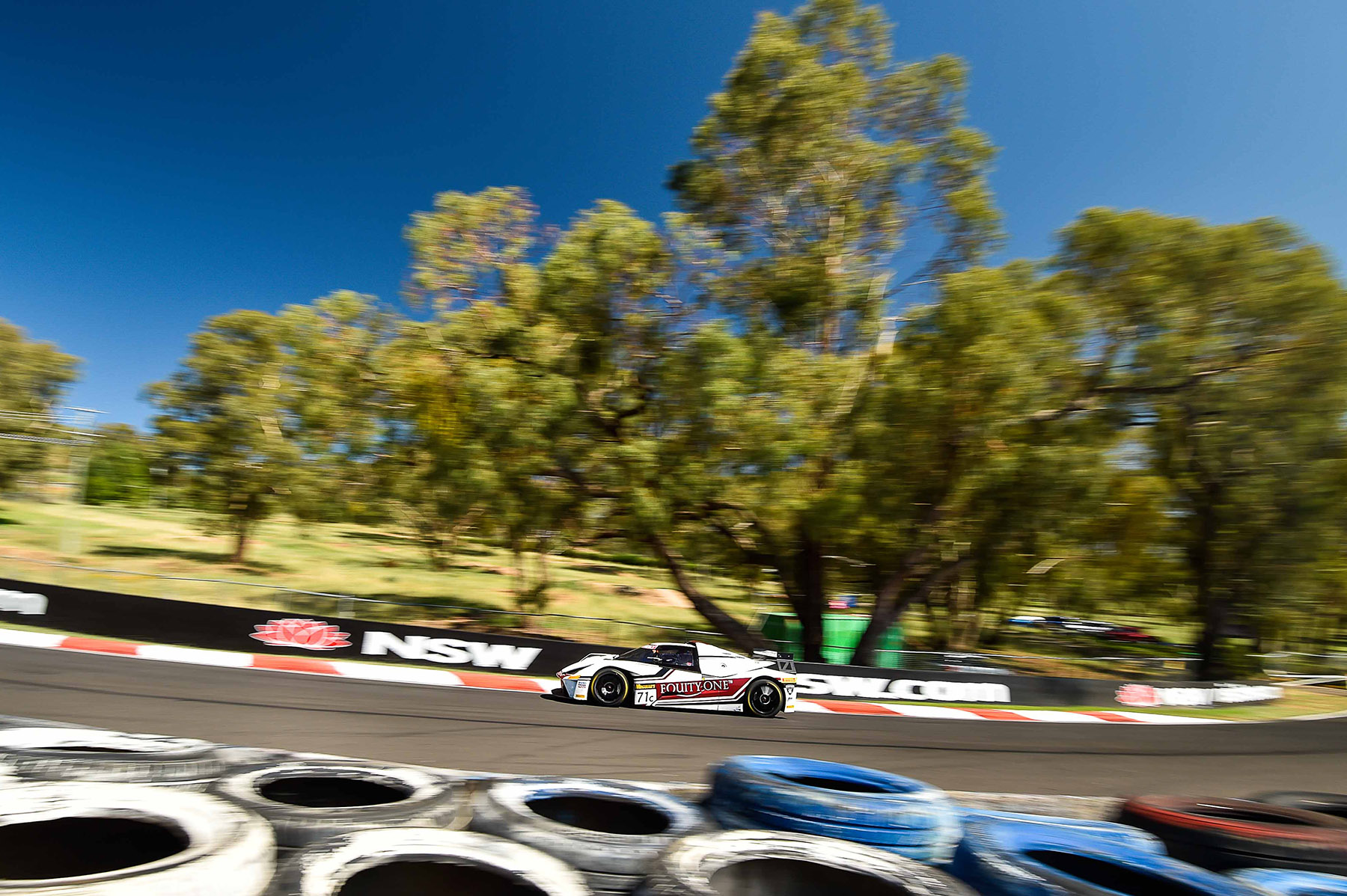 Australian GT makes Bathurst return in Easter 2020