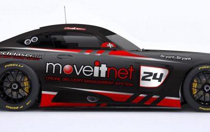 Bates Chooses Mercedes for GT Championship Assault