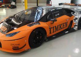 Zagame Motorsport unveils 2017 challenger