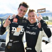 Support Grant Denyer for GOLD!