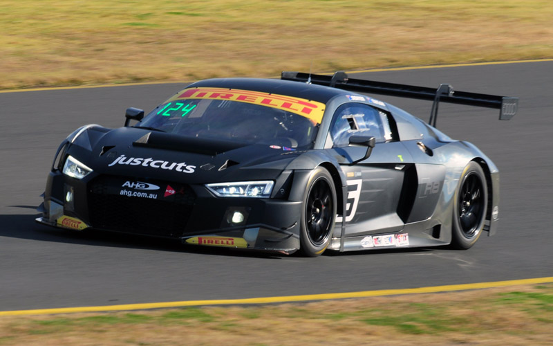 Denyer joins Taylor for SMP501