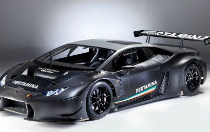 Zagame Motorsport enters Australian GT