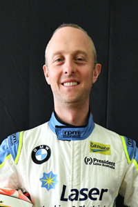 James Bergmuller