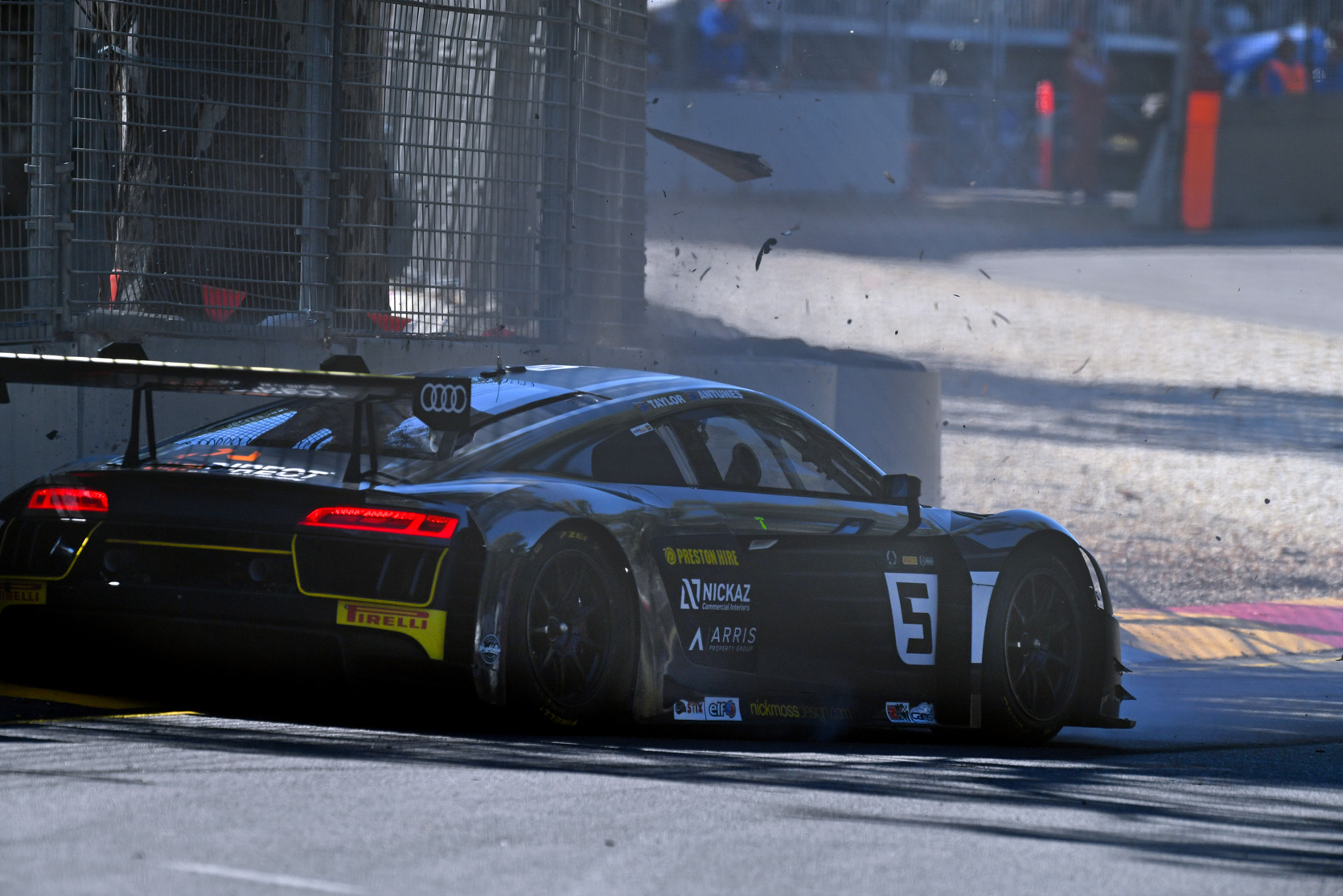 Audi confident Antunes/Taylor will return