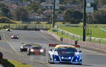 Watch Live: Australian GT Trophy Series Round 1