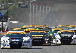 Australian GT Announce Simon McNamara as Commercial Director