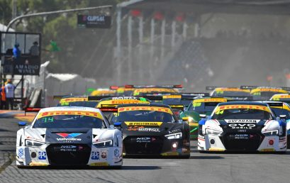 Australian GT Announce Simon McNamara as Commercial Director