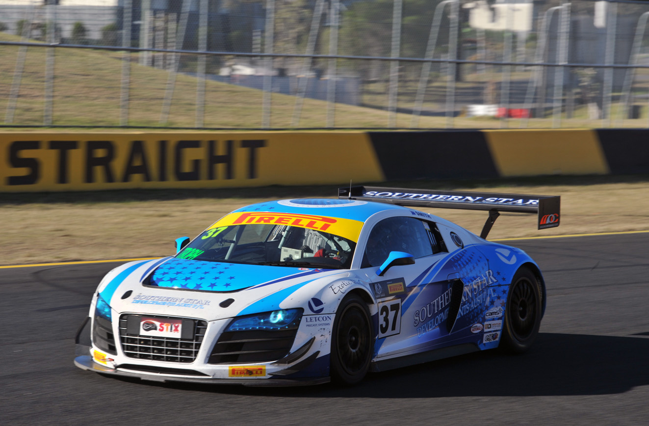 Championship battle heats up in Queensland
