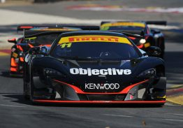 Clipsal 500 Television Coverage