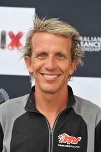 Warren Luff