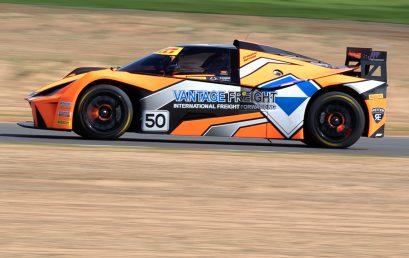 Expanded, new-look M-Motorsport team for Sandown