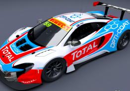 Fraser Ross joins Australian GT