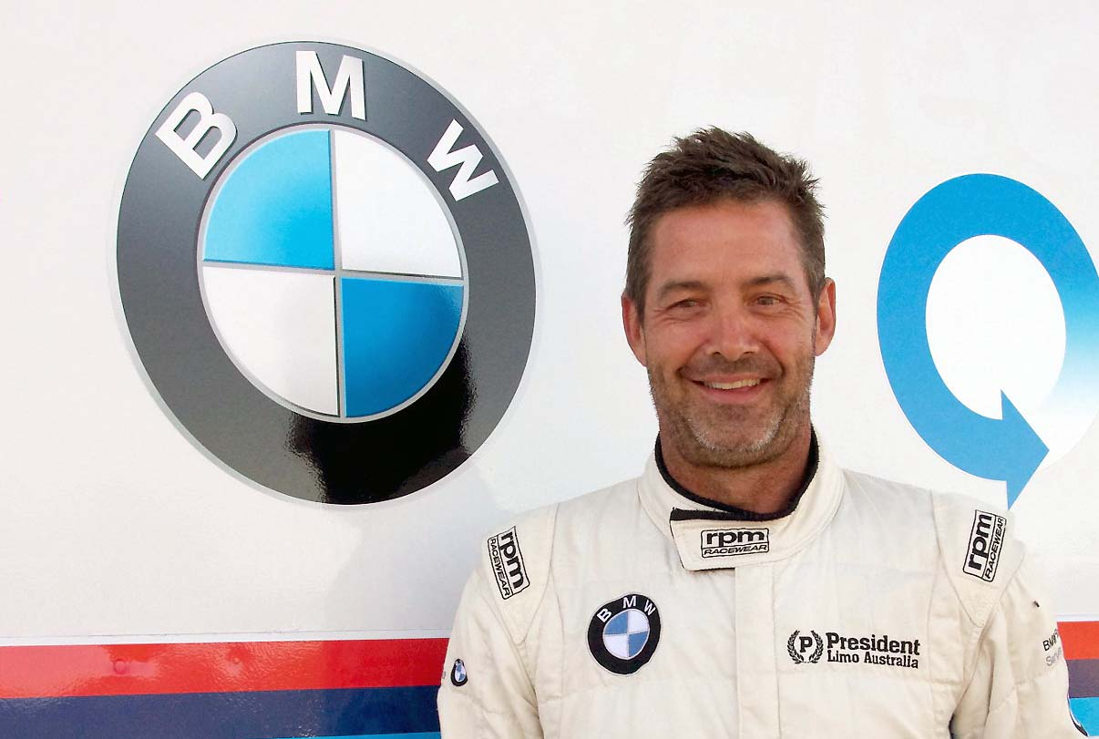 BMW Team SRM expands to two cars for 2017 Australian GT season