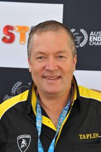 Andrew Taplin