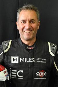Tim Miles