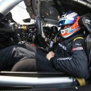 Blancpain GT Series champ joins Hog's Breath Cafe Racing