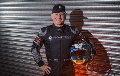 David Crampton joins growing GT4 field