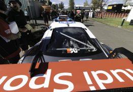 Audi Sport Customer Racing Australia turns to K&N Filters