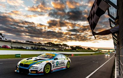 BMW Team SRM's title tilt takes shape ahead of Sydney
