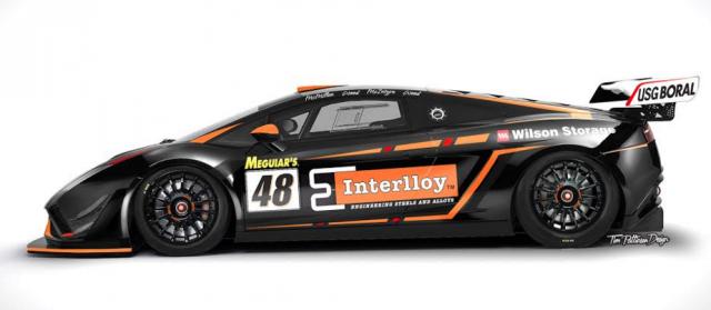 M Motorsport will stick with its Gallardo for Bathurst