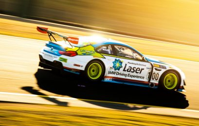 Front-running pace and Top 10 results for BMW Team SRM in Sydney