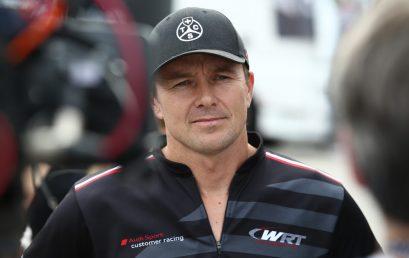 Three-time Le Mans winner joins Australian GT