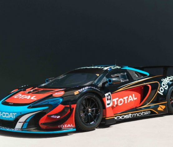 Race winner returns to Australian GT