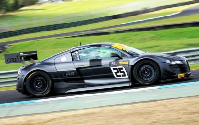 Melbourne teenager ready for Australian GT challenge