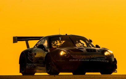 Inch-perfect Talbot wins Sydney Motorsport Park thriller