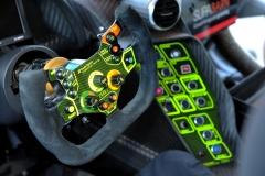 AGT Koundouris cockpit 1 Clipsal 500