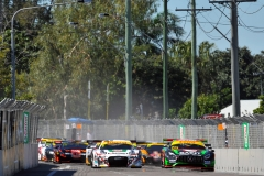 Low Res AGT Race 1 Start 1 Townsville