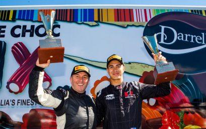 Evans eyes GT win at Hampton Downs and Highlands