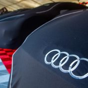 Audi chasing the title at championship finale