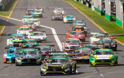 Rnd#1 CAMS Australian GT Championship