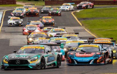 Rnd#5 CAMS Australian GT Championship