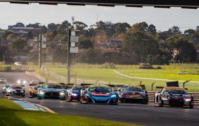 Rnd#7 CAMS Australian GT Championship [FINAL]