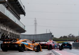 Australian GT ready to race and preparing for 2020 season return