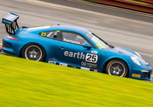 Rnd#9 Australian GT – Trophy Series
