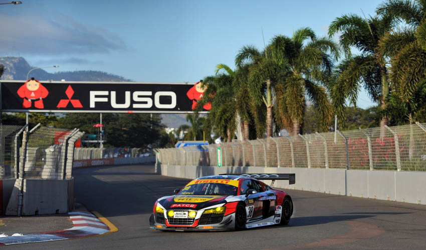 17 car field for inaugural CAMS Australian GT Trophy Series presented by Pirelli event