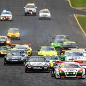 Higgon and Antunes lead Audi Trophy Series trifecta in Sydney