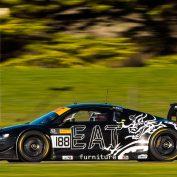 Australian GT Trophy Series race winner looks to step up for 2019