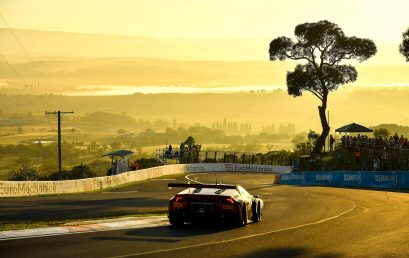 Bathurst 12 Hour signals start of 2020 Australian GT season