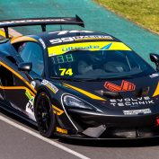 59Racing – Focus on young drivers in Australian GT