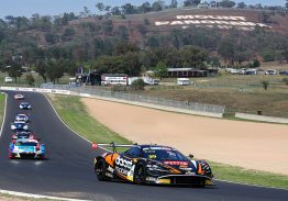 Bathurst 1000 to open 2020 Australian GT season