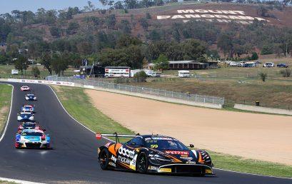 Bathurst 1000 to open 2020 Australian GT season