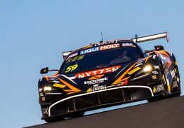 Bathurst 12 Hour hosts opening round of Australian Endurance season