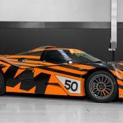 Crampton unveils new KTM X-Bow GT4 ahead of season return